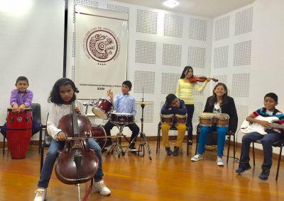 FundacionEcosuenos Musica 400x284 Inicio